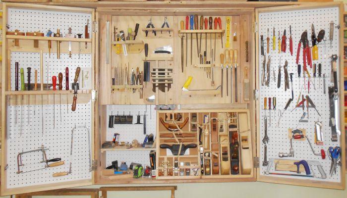 Herramientas de bricolaje para realizar proyectos for Bricolaje en madera gratis