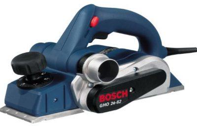 Cepillo eléctrico Bosch GHO 26-82