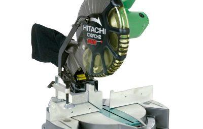 Hitachi C10FCH2 Sierra de inglete