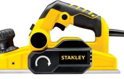 Cepillo eléctrico Stanley STPP7502