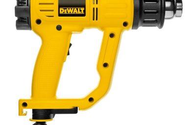 Pistola de calor DW26411-B3