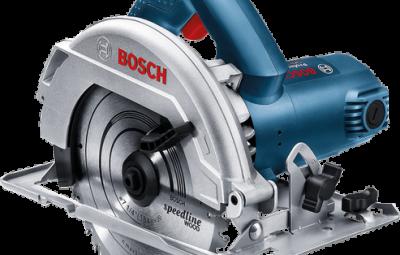Como cambiar el disco de una sierra circular-sierra circular Bosch