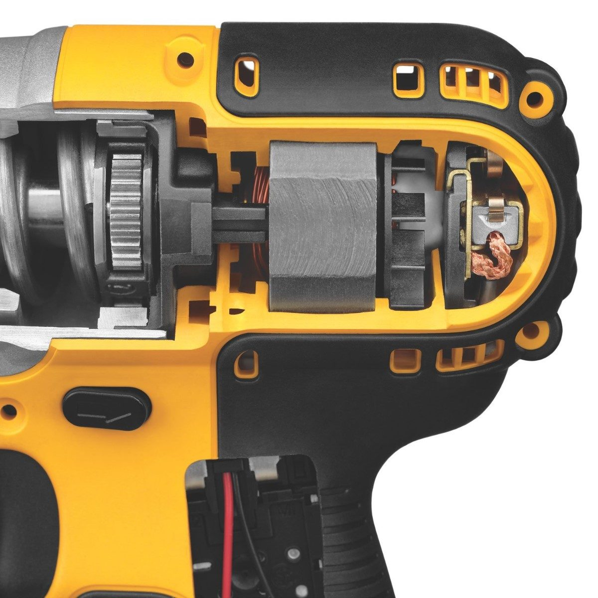 Milwaukee tools reboots their lineup together with DeWalt DCD950VX 18V 1 2 XRP Hammerdrill Drill Driver Kit With Vehicle Charger besides Makita Dhr242z 18v Cordless Li Ion Sds Plus Brushless 3 Mode Rotary Hammer Drill P67795 besides Dewalt Dc988 18volt  bi Hammer Drill Deal Pi 22316 besides Makita 18v X2 Cordless Chain Saw. on dewalt 18 volt hammer drill