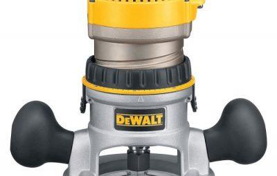 Router DW618 DeWalt