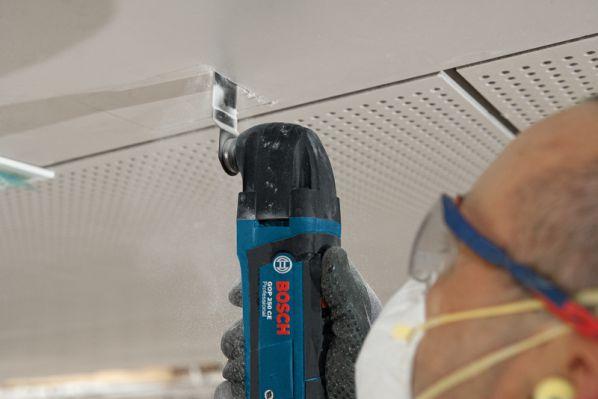 Multicortadora GOP 250CE Bosch: Usos