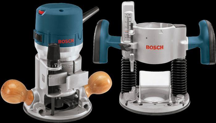 Router 1617EVS de Bosch precio