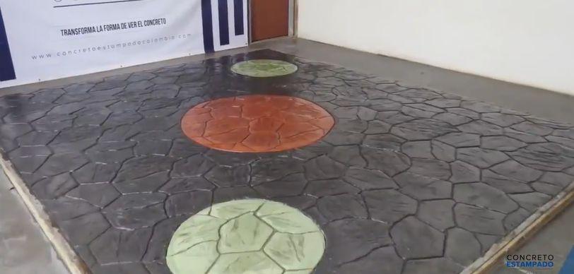 Decora tu casa con pisos de hormig n armado v deo tutorial - Decora tu piso ...
