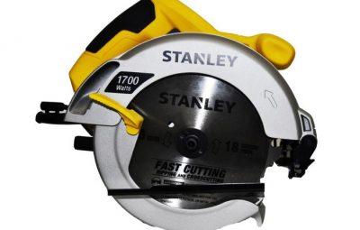 Sierra circular STSC1718 Stanley