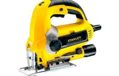 Sierra caladora STSJ0600K B3 Stanley