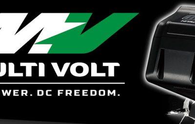 Hitachi Multi Volt Tools