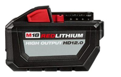 Batería M18 REDLITHIUM HD12.0 Milwaukee