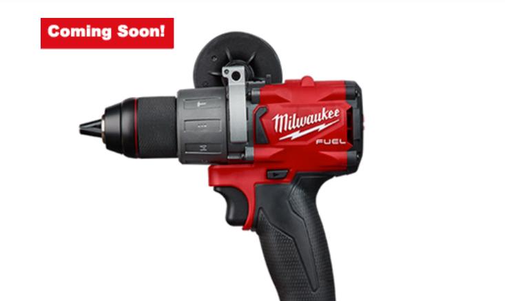 Rotomartillo 2804-20: Taladro inalámbrico Milwaukee M18 ¿Vale la pena la nueva generación?