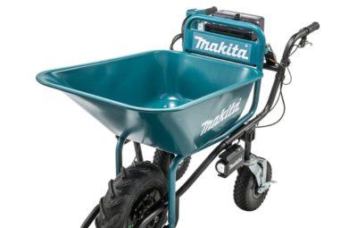 Carretilla Makita DCU180