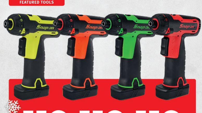 SNAP-ON Tools es ¿La marca que supera a Milwaukee en rendimiento de herramientas?