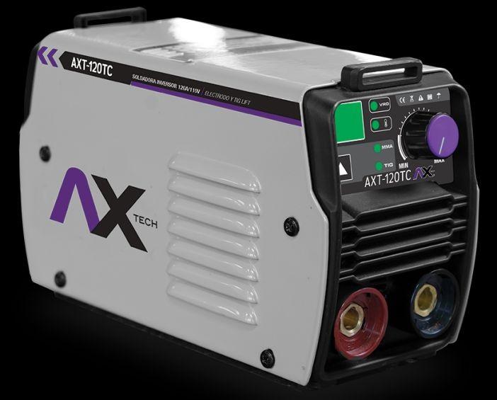ATX-120TC: La inversora más pequeña del mundo 110 Volts