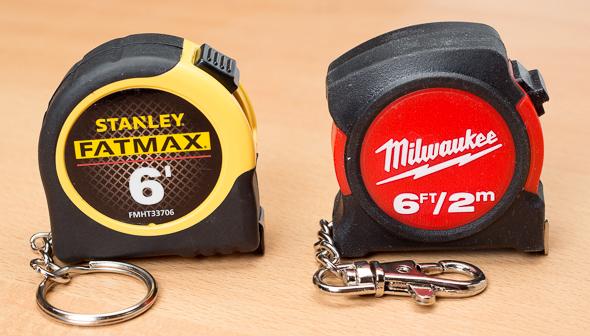 Milwaukee Vs Stanley: ¿Quién gana en el mundo de las herramientas manuales?