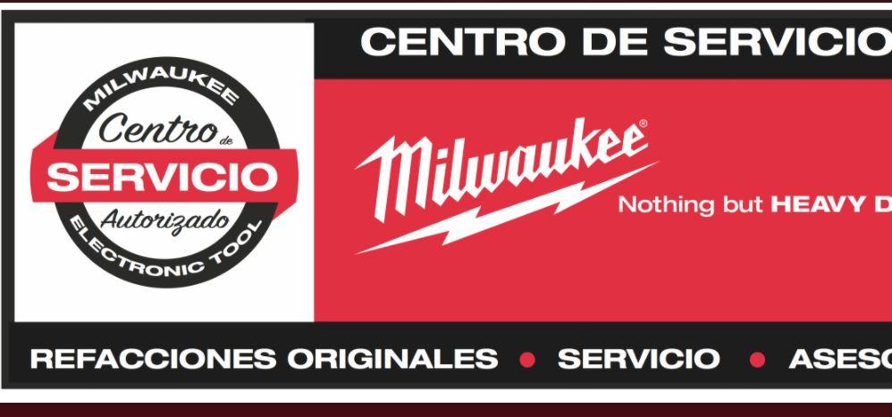 "Garantía Milwaukee México ¿Cómo tramitarla? Parte 2 ""No nos valieron la garantía :V"""